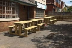 Outdoor Furniture Assembly, Flatpack Services Manchester, Flatpack Assembly Manchester